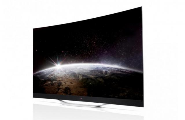 IFA-Fernseher