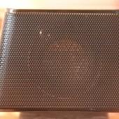Front der Fujitsu DS E2000 AIR