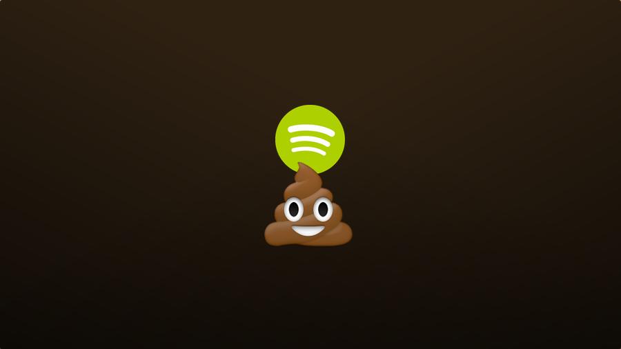spotify eigene playlist erstellen